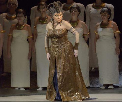 Mariella Devia - Norma - Fenice 2018