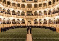 TCBO: Michele Mariotti dirige lo Stabat Mater di Rossini il 24 maggio 2018