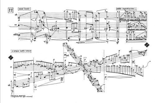Dodecafonia - Stockhausen