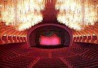 Teatro Regio di Torino : Stagione Opera e Balletti 2018/2019