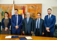 Teatro dell'Opera di Roma: firmata collaborazione con Opera del Libano