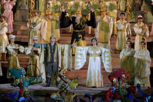 Anna Pirozzi - Turandot