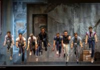 BOLOGNA: WEST SIDE STORY PER CELEBRARE BERNSTEIN