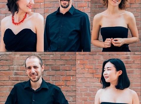 Bologna Modern - Zero Vocal Ensemble