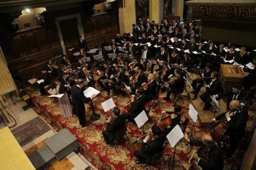 Teatro Coccia di Novara - Orchestra-Cappella-Duomo