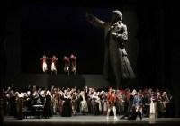 Andrea Chénier: Amore e Patria protagonisti al Teatro Bellini di Catania