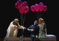 Teatro Coccia Novara, in scena Gianni Schicchi