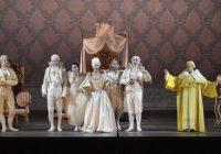 Le nozze di Figaro al Teatro Coccia dal 15 Febbraio 2019.