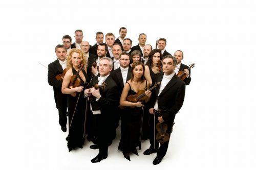 Teatro Coccia - I Virtuosi Italiani
