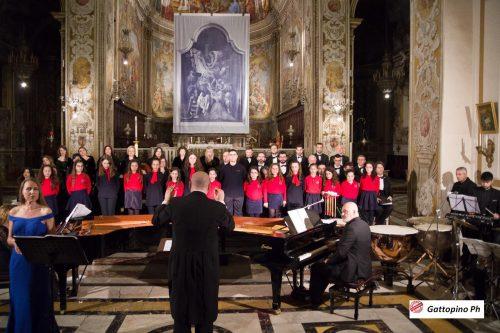 Carmina Burana- Coro Lirico Siciliano - Roberto Carnevale