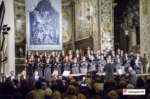 Carmina Burana - Coro Lirico Siciliano