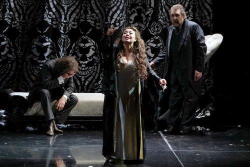 Adriana Lecouvreur - Verona 31/03/19