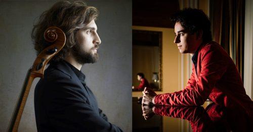 Allegro Passionato - Axel Trolese e Andrea Nocerino