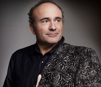Frédéric Chaslin