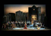 Cavalleria rusticana e Pagliacci al Teatro Carlo Felice