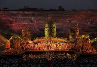 Anna Netrebko: una star all'Arena di Verona per il Trovatore