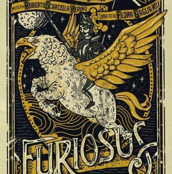Furiosus_poster
