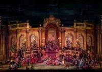 Traviata all'Arena di Verona: l'ultima fatica di Franco Zeffirelli