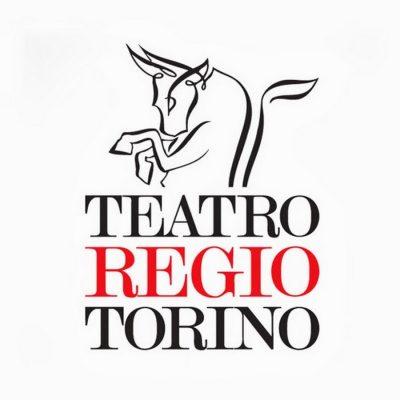 Logo Teatro Regio di Torino