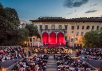 THE NEW GENERATION FESTIVAL 2019 – PALAZZO CORSINI FIRENZE