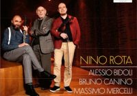 NINO ROTA: CHAMBER WORKS – CD DECCA ITALY