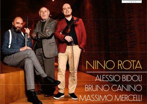 NINO ROTA-ALESSIOBIDOLI- DECCA