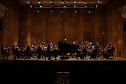 Pietro Beltrani e Orchestra Senzaspine