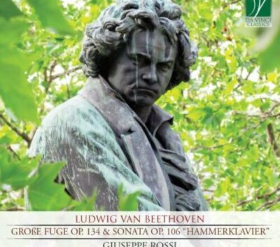 Beethoven-Rossi CD