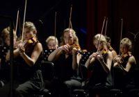 La Gustav Mahler Jugendorchester in residenza  al Teatro Verdi di Pordenone in esclusiva europea