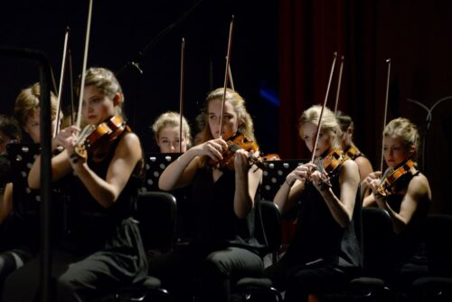 Gustav Mahler Jugendorchester 1