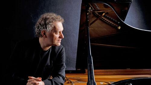 Andrea Lucchesini -pianista