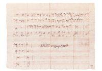 Il compito di Mozart in Accademia: duecentocinquant'anni di leggenda?