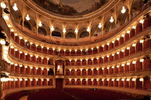 Opera di Roma- Teatro Costanzi@Lelli