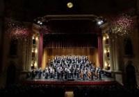 Verona: Concerto di Capodanno 2020