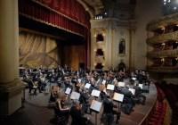 Daniel Oren al Filarmonico di Verona per il Concerto di Natale 2020