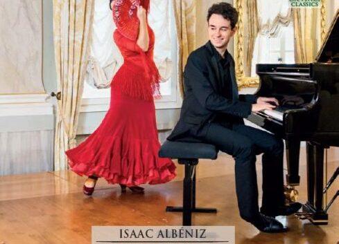 Axel Trolese - Cd Albeniz