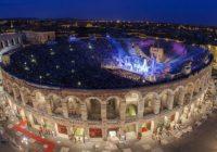 Rai3:Cavalleria, Pagliacci e Aida in prima serata dell'Arena di Verona