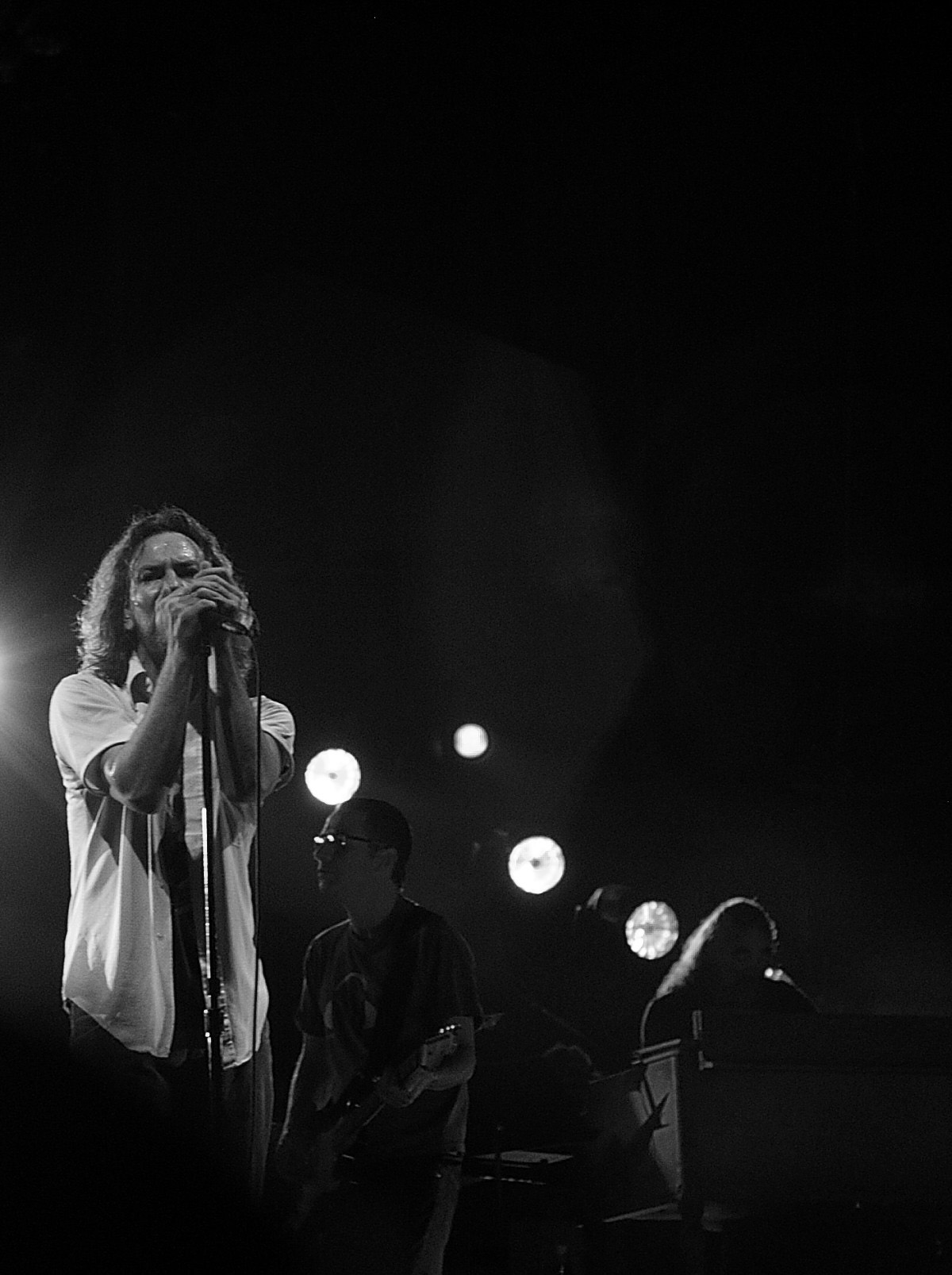 Análisis sobre la canción Black de Pearl Jam