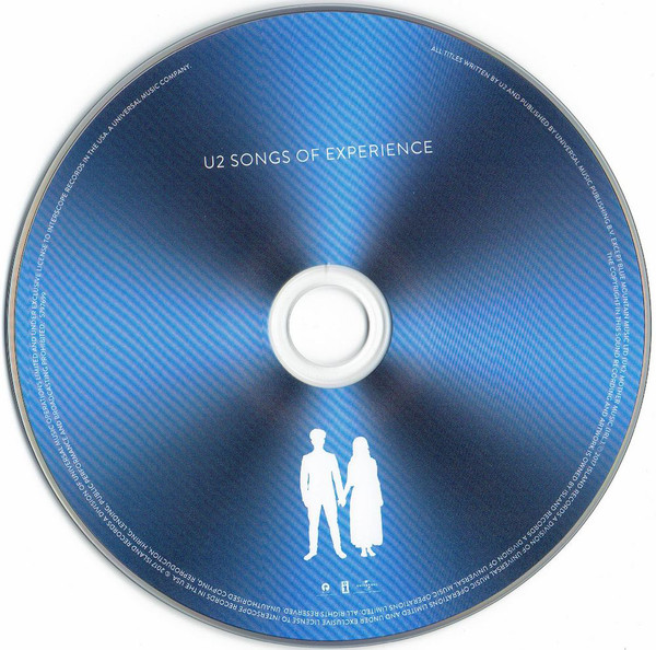 Disco Songs of experience