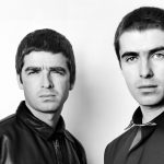 Los hermanos Gallagher, componentes de Oasis, tras ver este blog