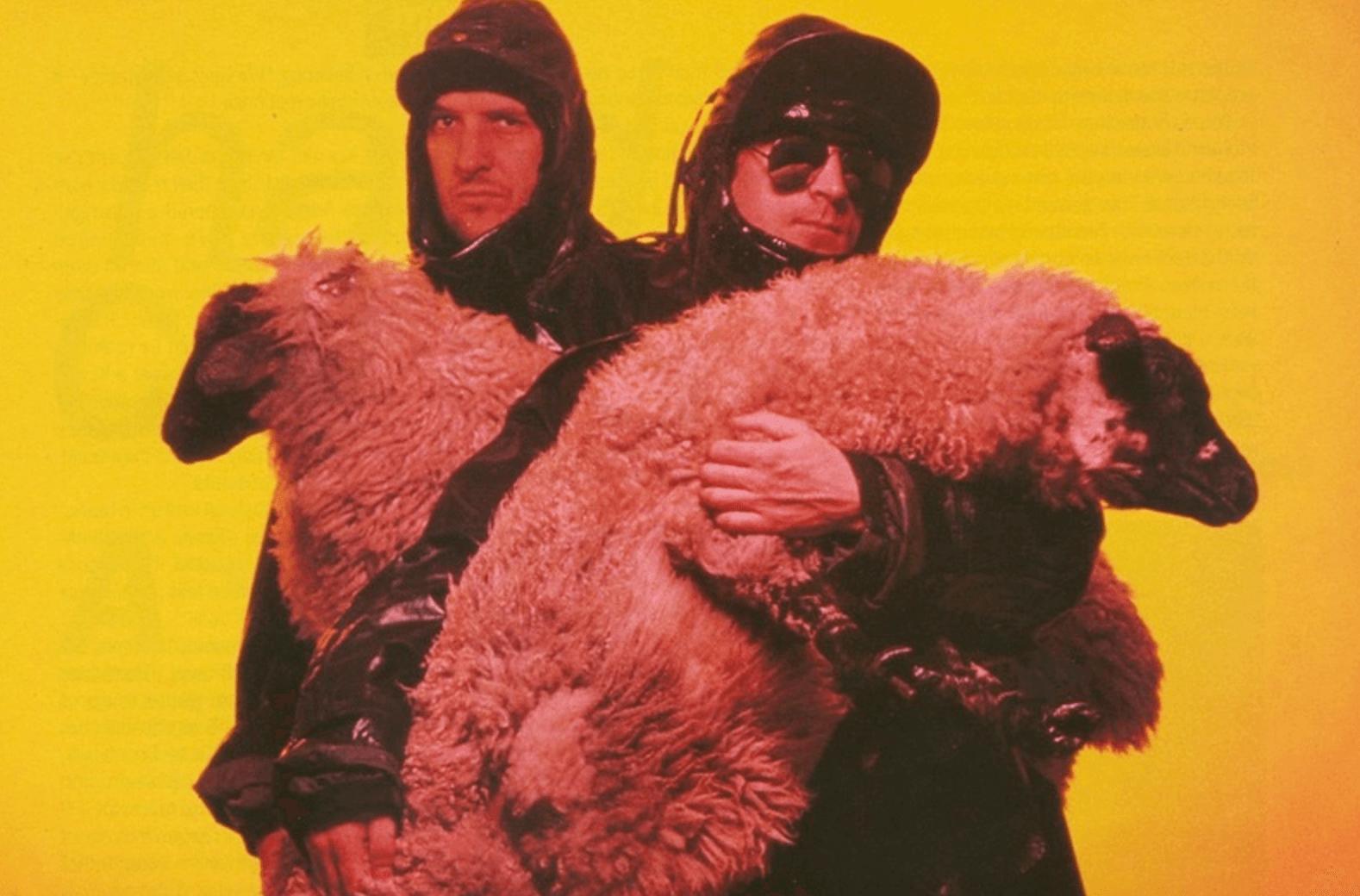 The KLF: La historia del grupo rebelde que más sencillos vendió en 1991