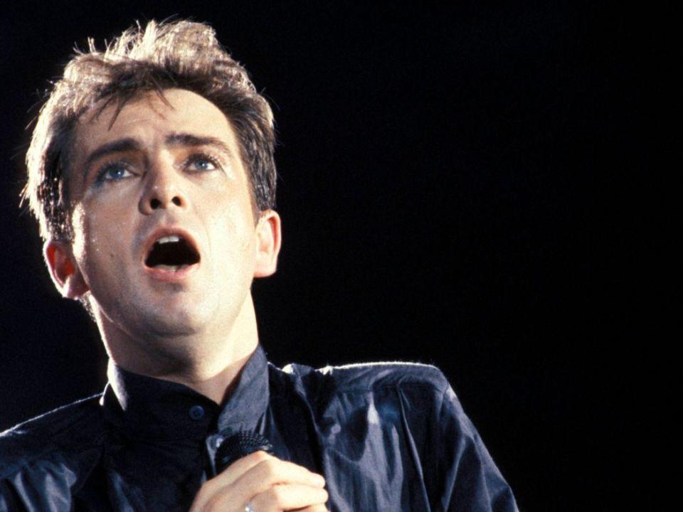 Concierto de Peter Gabriel