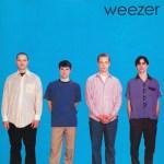 El primer disco de Weezer, su Blue Album