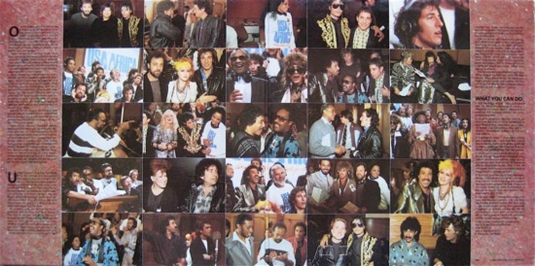 Fotos de todos los artistas