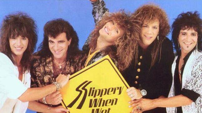 El tema perfecto para un desamor: You give love a bad name, de Bon Jovi