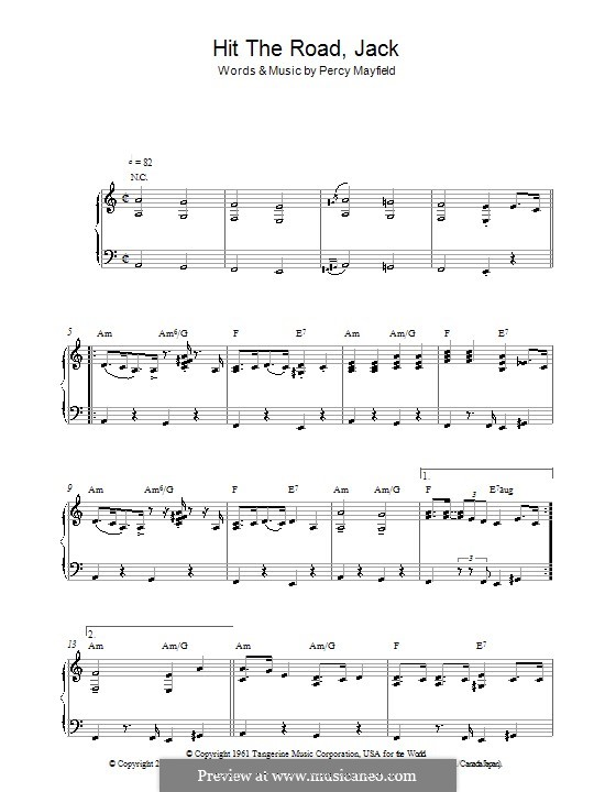 spirit of christmas ray charles chords - Spirit Of Christmas Ray Charles