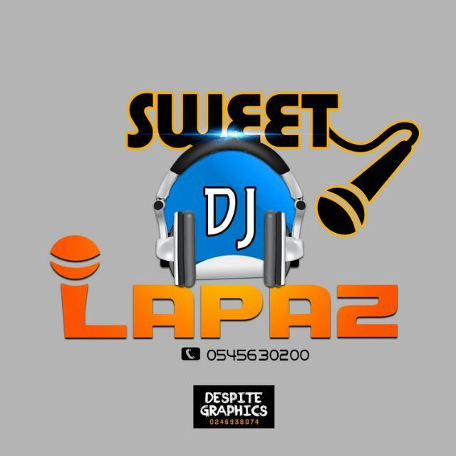 Dr. Vyne -SWEET MIXTAPE ft Dj lapaz