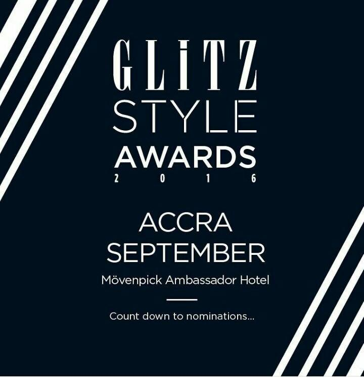 GLITZ STYLE AWARDS 2016 FULL NOMINATION LIST
