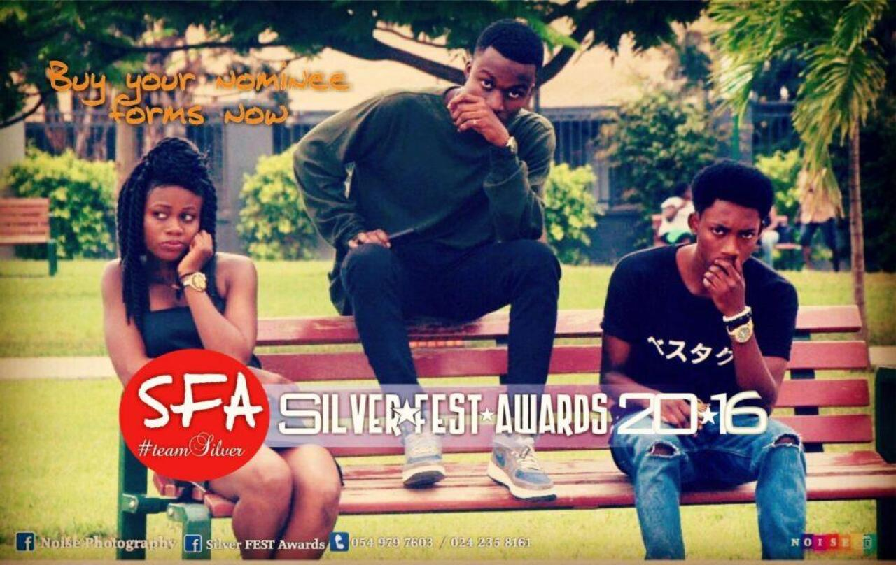 UPCOMING EVENT UPDATE: SILVER FEST AWARDS 2016