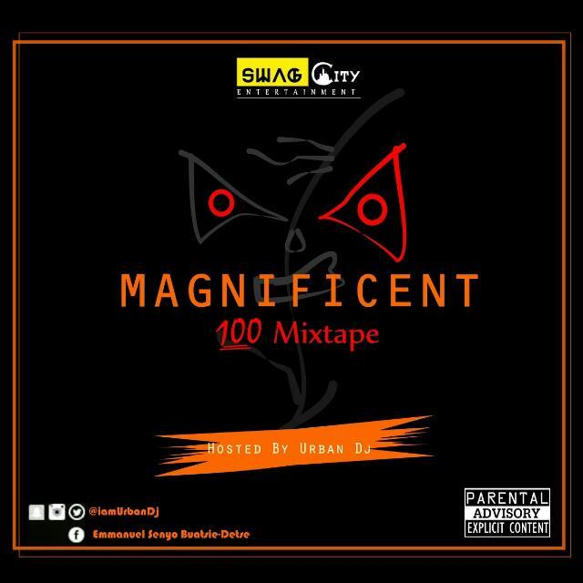 @iamurbandj- Magnificent Mix (Hosted by @iamurbandj)